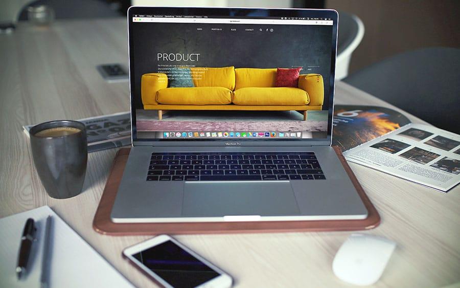Trends in Web Designing