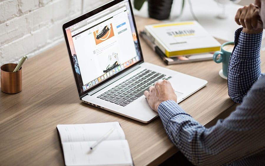 Business Website Traffic