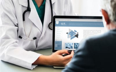 Healthcare Web Design Sacramento