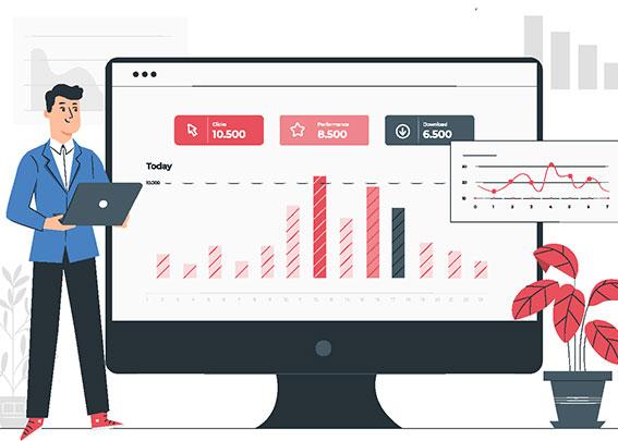 Attorney Marketing Website