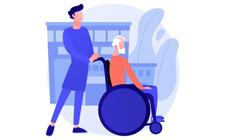home care websites