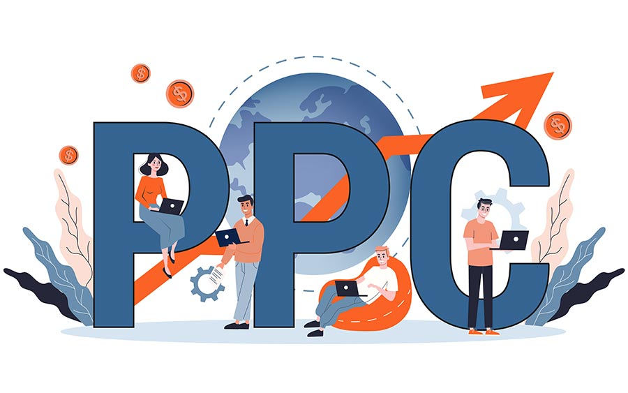 PPC health care marketing