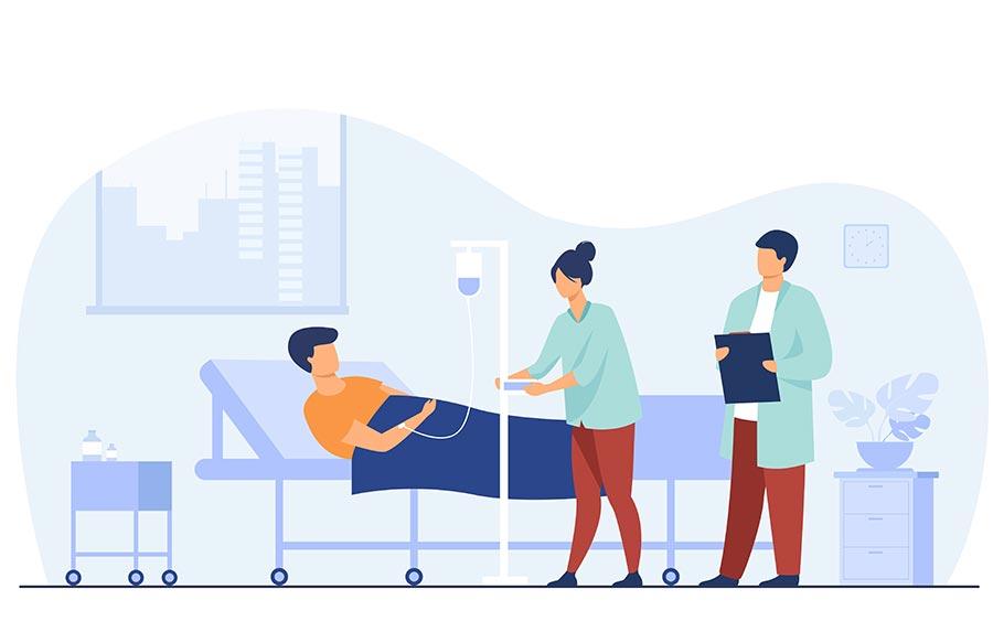 nursing business marketing